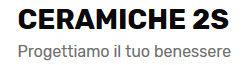CERAMICHE 2S